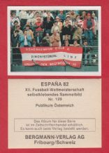Austria supporters 129
